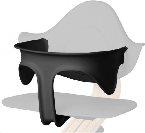 Nomi Mini Veiligheidsbalk Black