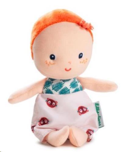 MAHE Mijn eerste pop