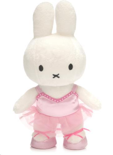 Miffy ballerina -  24 cm