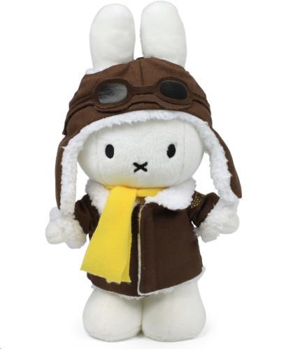 Miffy piloot - 24 cm