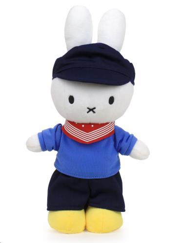 Miffy boer - 33 cm