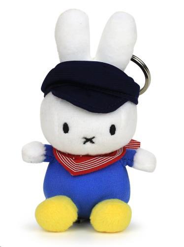 Miffy boer sleutelhanger - 10 cm