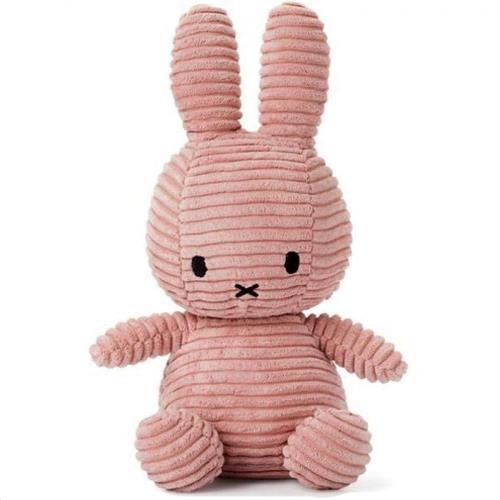 """Corduroy dark pink - 23 cm - 9"""""""