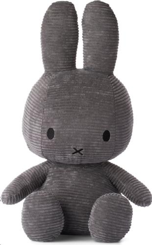 "Corduroy dark grey - 33 cm - 13"""