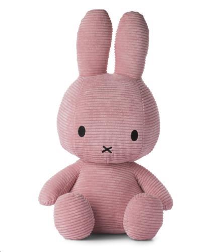 """Corduroy dark pink - 50 cm - 20"""""""