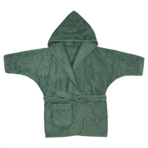 Badjas (2-4J) Aspen Green