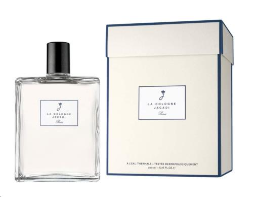 La Cologne 200 ml - For all the familly