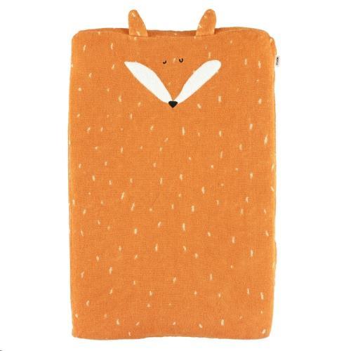 11-879 | Aankleedkussenhoes | 70x45cm - Mr. Fox