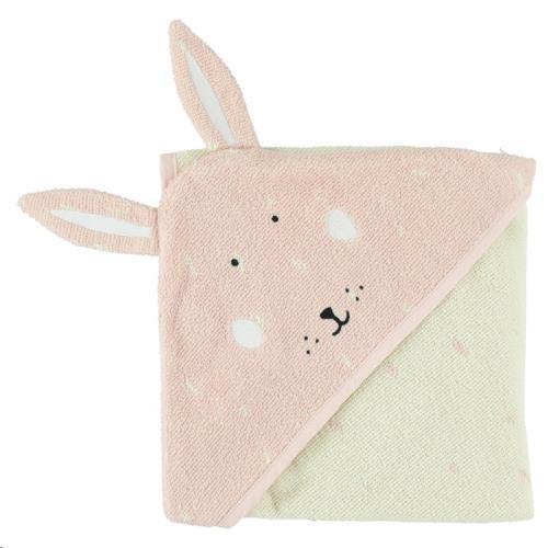 11-830 | Badcape | 75x75cm - Mrs. Rabbit