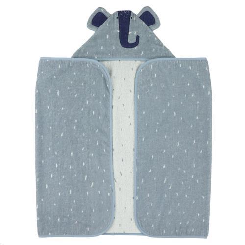11-881 | Badcape | 70x130cm - Mrs. Elephant