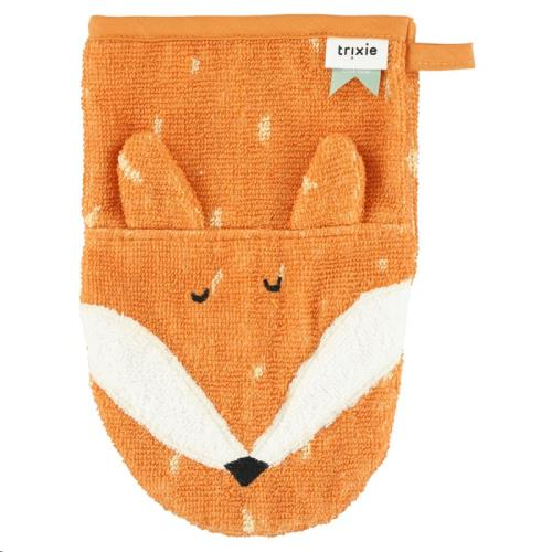 11-872 | Washand - Mr. Fox