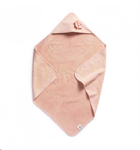 Badcape Powder Pink Bow