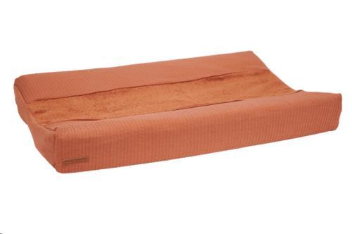 Aankleedkussenhoes - Pure Rust 44x68-72
