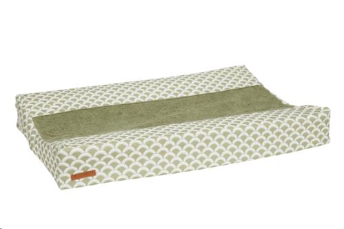 Aankleedkussenhoes - Sunrise Olive 44x68-72