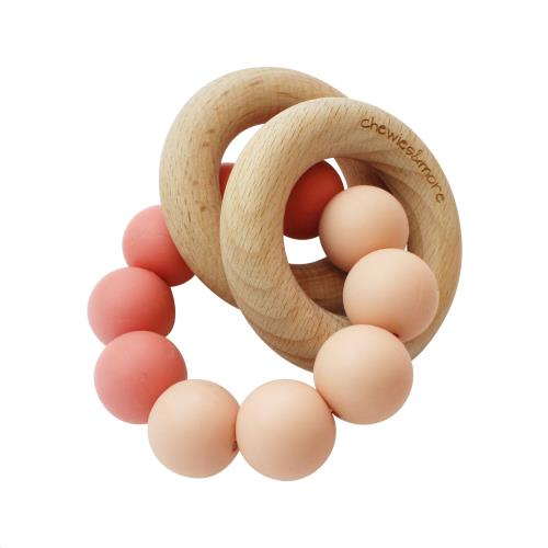Basic Rammelaar Coral/Peach