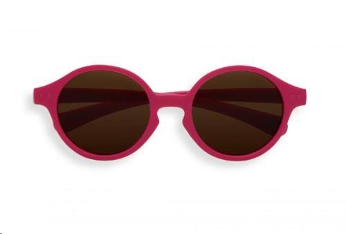 Kids zonnebril Candy pink