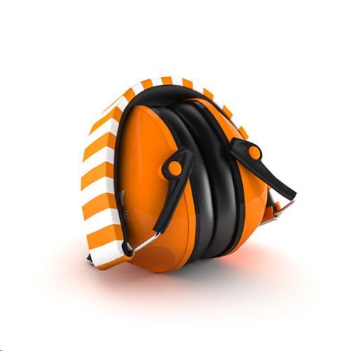 Muffy Orange