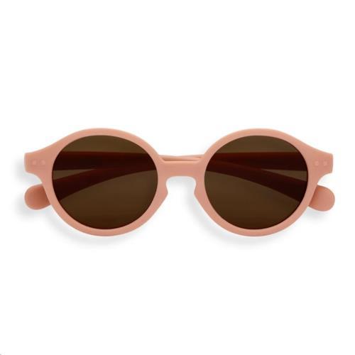 Baby zonnebril Peach