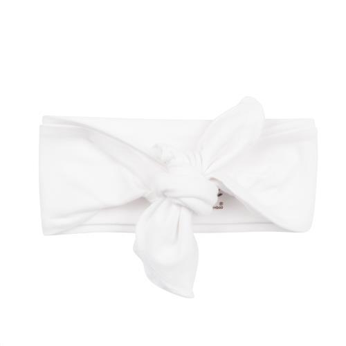 Baby Haarband White