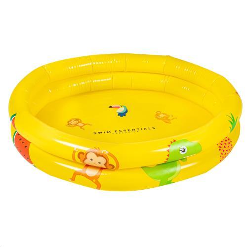 Zwembad Yellow baby D 60-70 cm