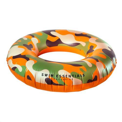 Zwemband Camouflage Groot