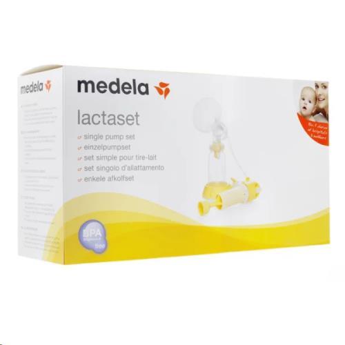 Enkele afkolfset voor Lactina UITLOPEND