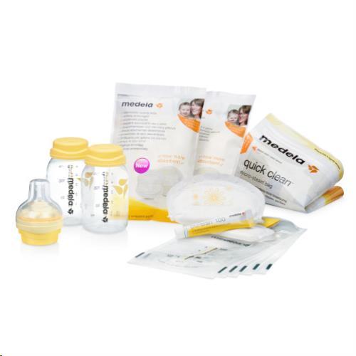 Borstvoeding Starter Kit