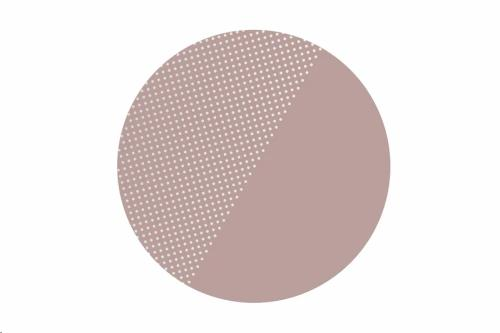 Knoeimat - Spotted Collection Dusky Rose