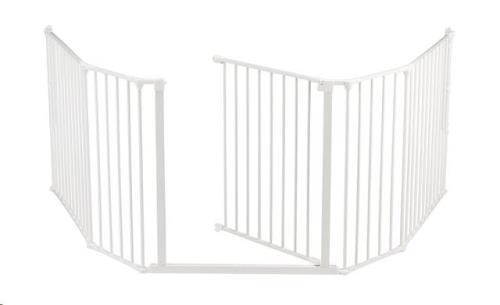 HEARTH GATE/FLEX XL HEKJE WIT