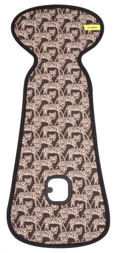 Air Layer inlegger Buggy limited edition leopard