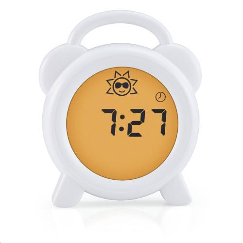 BC-100 - Slaaptrainer-nachtlamp-wekker