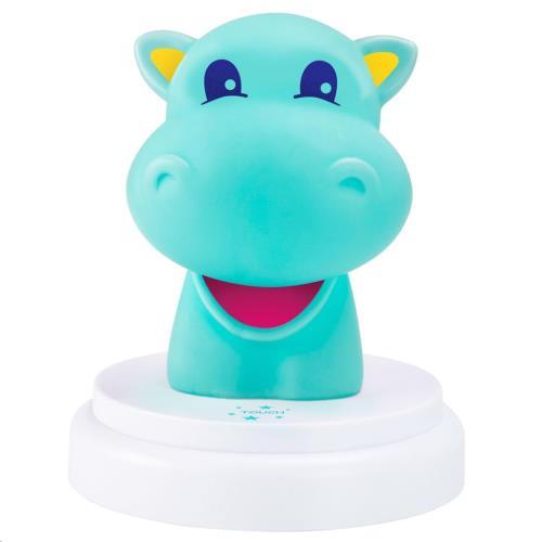 SILLY HIPPO - Nachtlampje