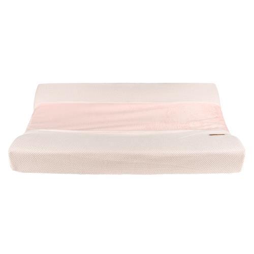 Aankleedkussenhoes Classic roze