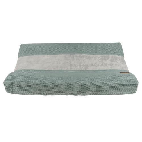 Aankleedkussenhoes Classic stonegreen