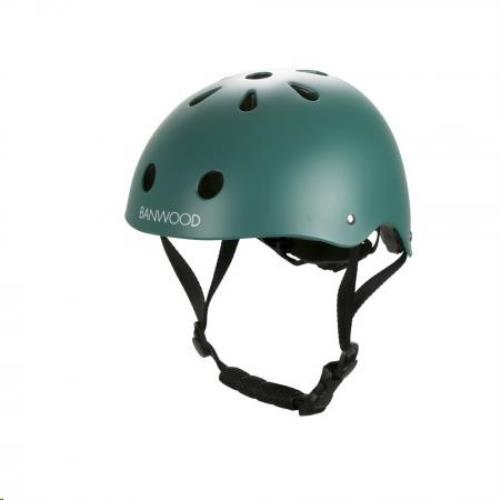 Helm DARK GREEN