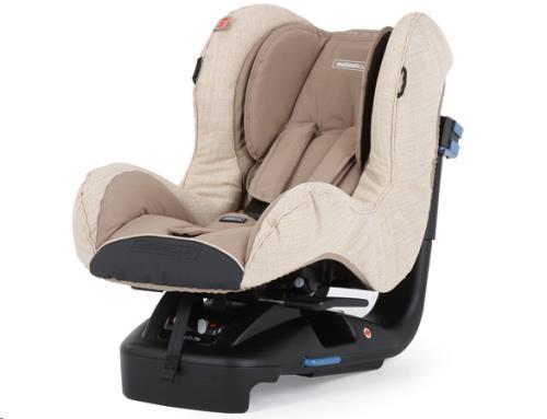 BobobFix RF Group 1 Car Seat M744