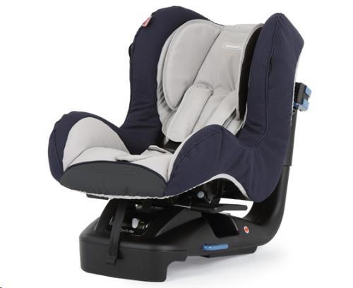 BobobFix RF Group 1 Car Seat M740