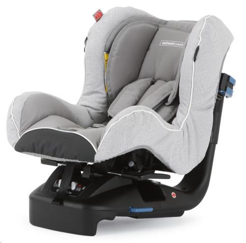 BobobFix RF Group 1 Car Seat M402