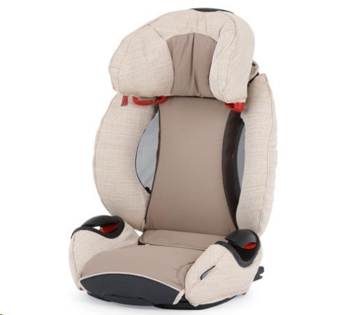 Autostoel MultibobFix Group 2-3 Car Seat M744