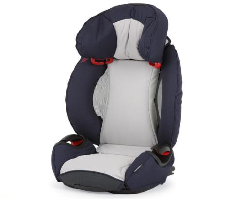 Autostoel MultibobFix Group 2-3 Car Seat M740