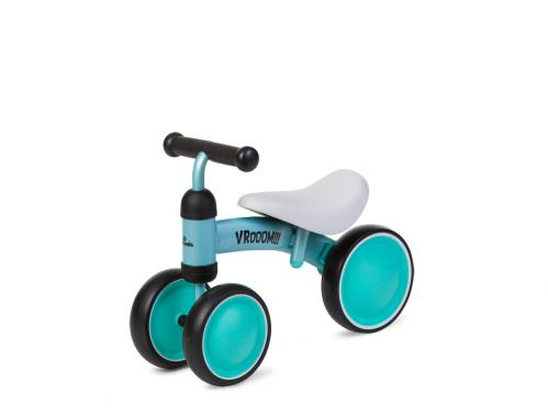 BABY FIETS VROOM MINT BLUE