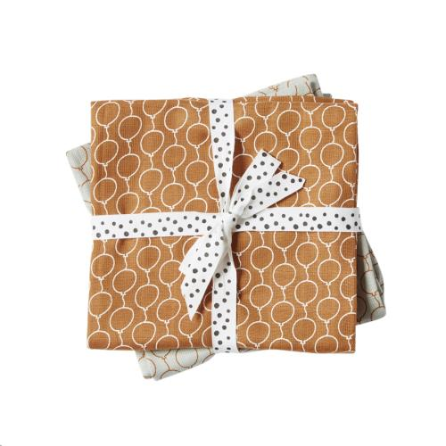 * Swaddle 2-pack Balloon golden