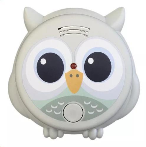 Flow rookmelder - Mister Owl