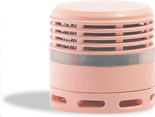 Flow rookmelder - Mini Pink