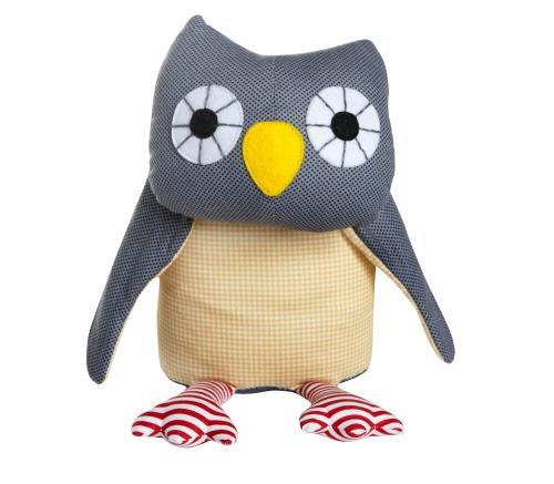 Asta Grey Owl
