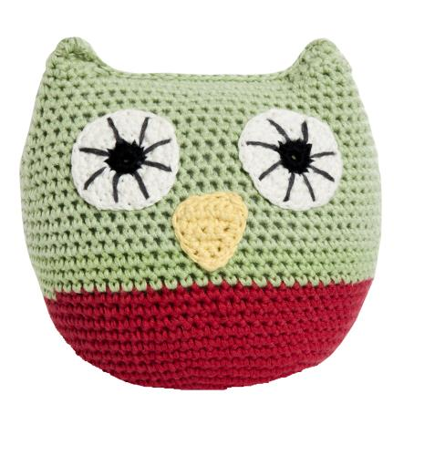 Emma Owl ball