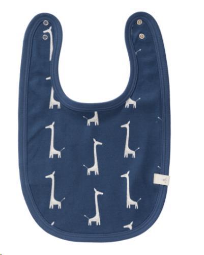 Slab Giraf indigo blue