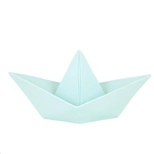 The Paper Boat Lamp - Mint