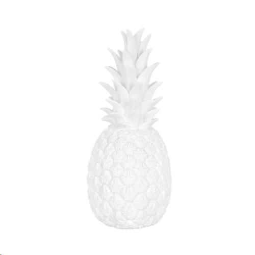 The Pina Colada Lamp - White