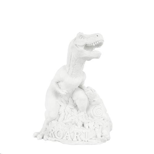 The DinoROAR! Lamp - White
